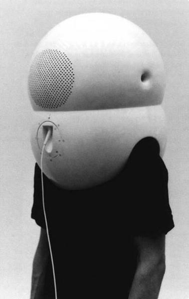 Walter Pilcher, Small Room Prototype no.4, 1967