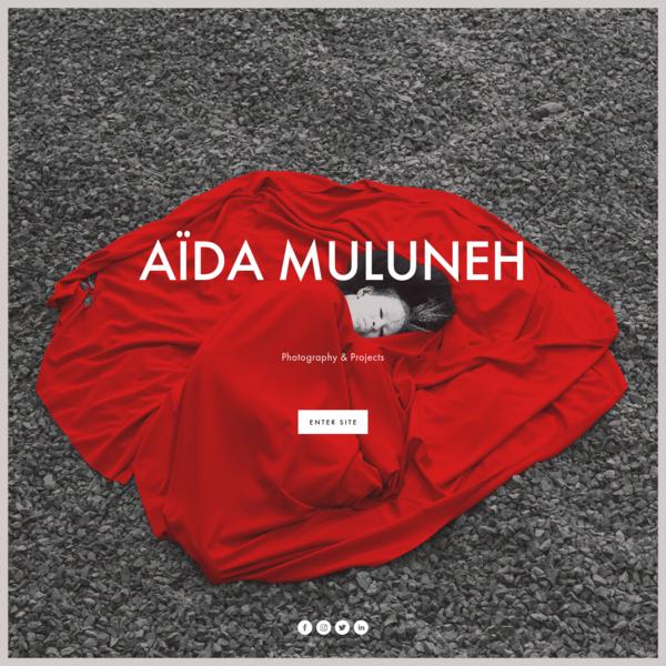 Aida Muluneh Photography