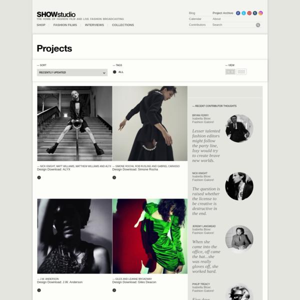 Design Download
