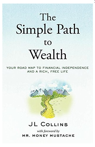 The Simple Path to Wealth — Recommended by Ally-Jane Grossan