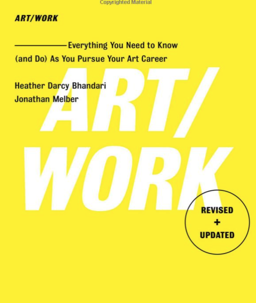 http://www.simonandschuster.com/books/Art-Work-Revised-Updated/Heather-Darcy-Bhandari/9781501146169