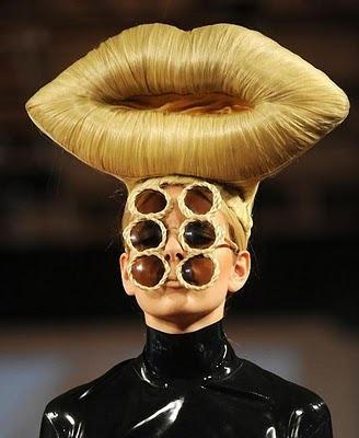 """stupid fashion"""