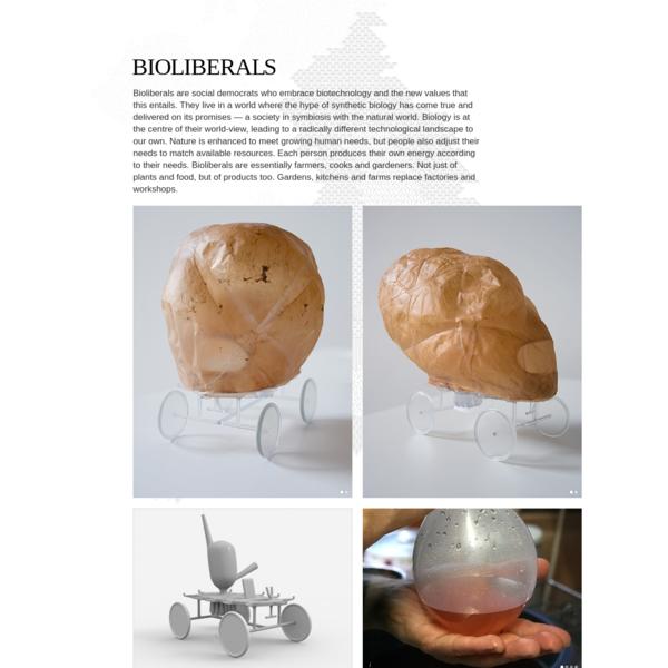 Bioliberals - UMK