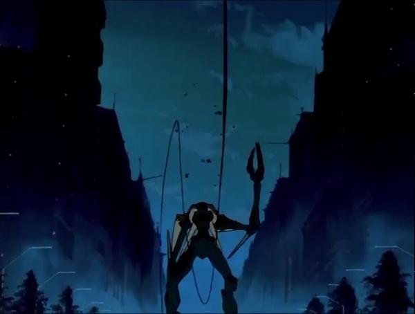 Neon Genesis Evangelion (1995 series)