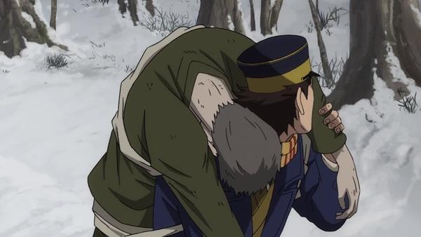 Golden Kamuy (manga 2014–present / anime 2018)