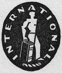 International Publishers