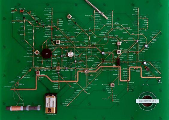 The Underground Circuit