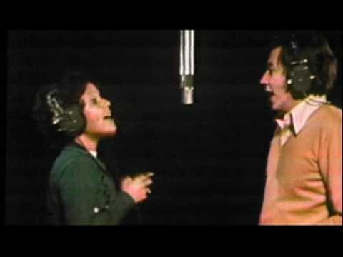 """Elis & Tom singing """"Aguas de Março"""""""