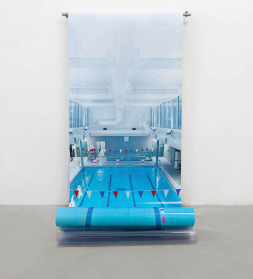 """<p><a href=""""http://contemporary-art-blog.com/post/169691789067"""" class=""""tumblr_blog"""">contemporary-art-blog</a>:</p> <blockquote><p> Tina Hage, The place here (VII), 2014 <br></p></blockquote>"""