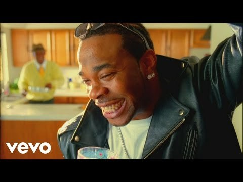 Busta Rhymes - Light Your Ass On Fire ft. Pharrell