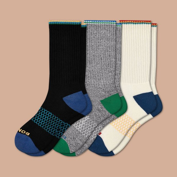 Bombas: arch support & philanthropy
