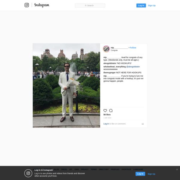 Hookups instagram online