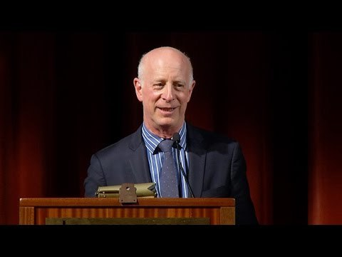 """(Visit: http://www.uctv.tv/) Architecture critic and The New School professor Paul Goldberger looks at whether cities are becoming more and more the same, and why, and what the implications for this are. Recorded on 04/20/2015. Series: """"UC Berkeley Graduate Lectures"""" [6/2015] [Public Affairs] [Humanities] [Show ID: 29297]"""