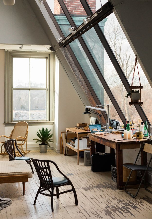 located-in-a-historic-building-in-westerly-rhode-island-spellmans-studio-is-infused-with-natural-light-thanks-to-the-expansi...