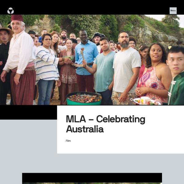 MLA - Celebrating Australia :: The Monkeys :: +61 2 8665 4200