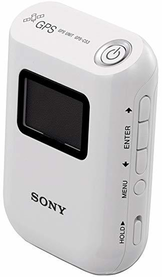 Sony GPS-CS3