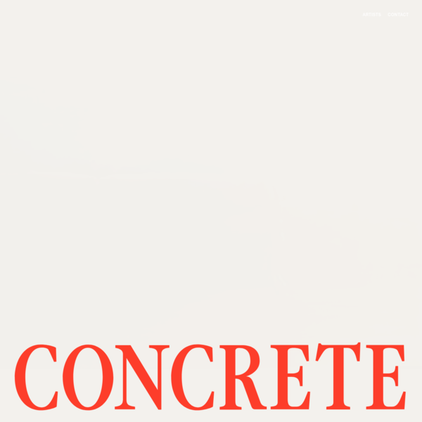 Concrete Rep. LTD