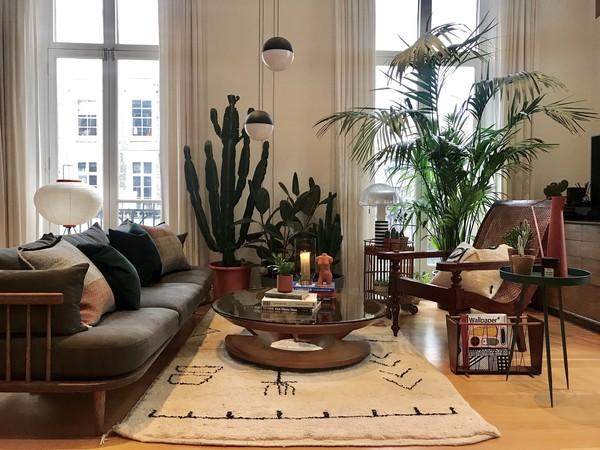 Home of Tatjana Von Stein and Gayle Noonan