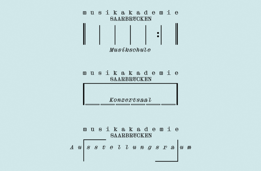Musikakademie Saarbrücken