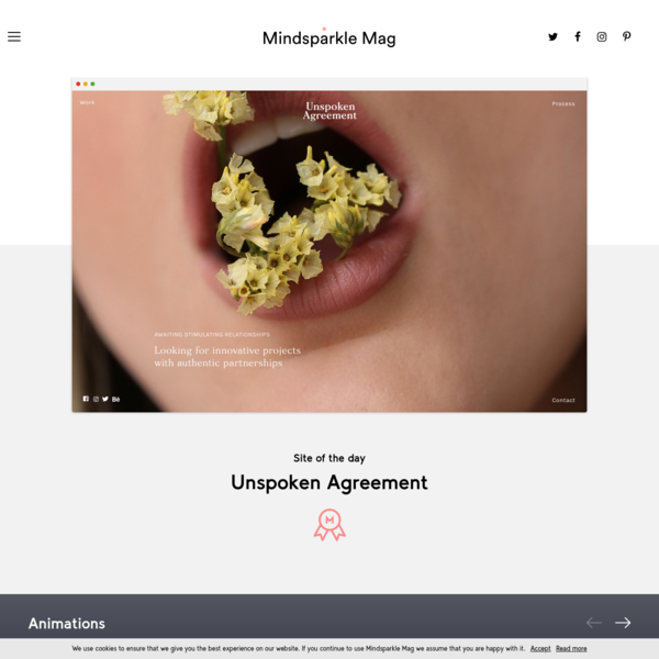 Website Archives - Mindsparkle Mag