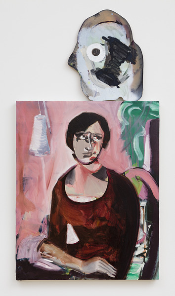 2014.05 Becky Kolsrud: We Alter And Repair, The Seamstress, 2014