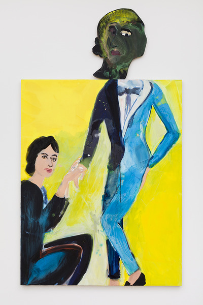 Becky Kolsrud, Classic, Modern, Slim, 2014