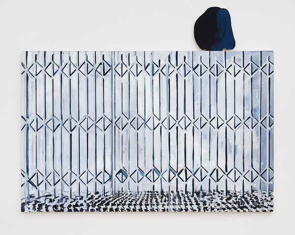 Becky Kolsrud, Storefront, 2014