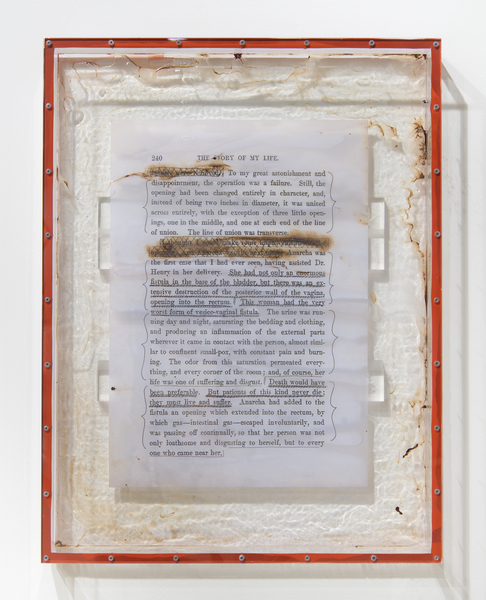 Doreen Garner, Death Would Have Been Preferable: As Told by Sadist, 2018