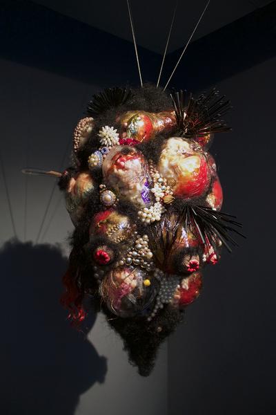 Doreen Garner, NEO (plasm), 2015