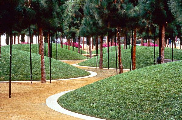 Marina Linear Park