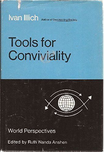 Tools for Convivilaity