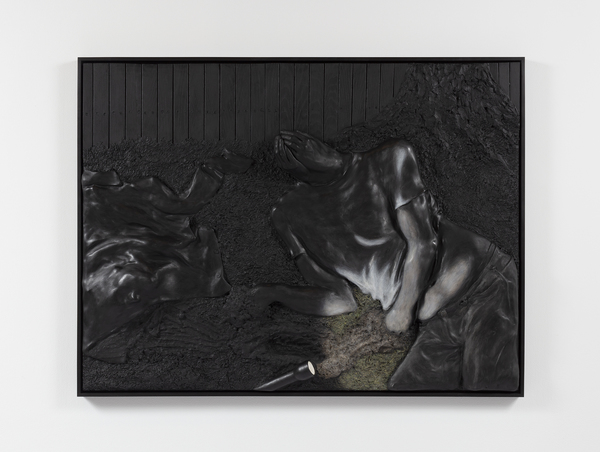 Dan Herschlein, Night Picture, 2018