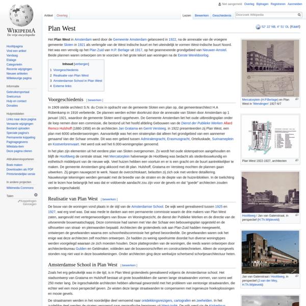 Plan West - Wikipedia