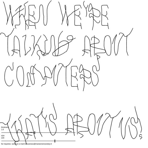 Computers Regular Page