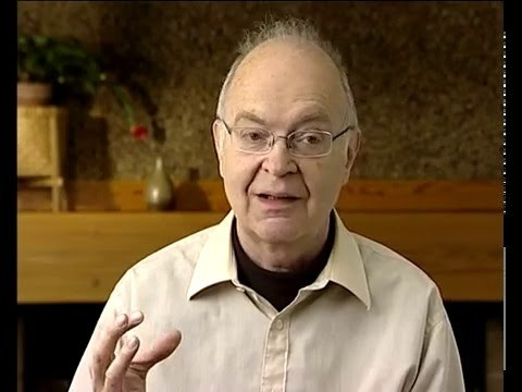 Donald Knuth - Working on my letters and problems with the S