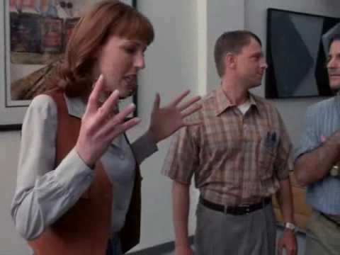 Steve Jobs visits Xerox Palo Alto Research Center in 1979 (dramatization)