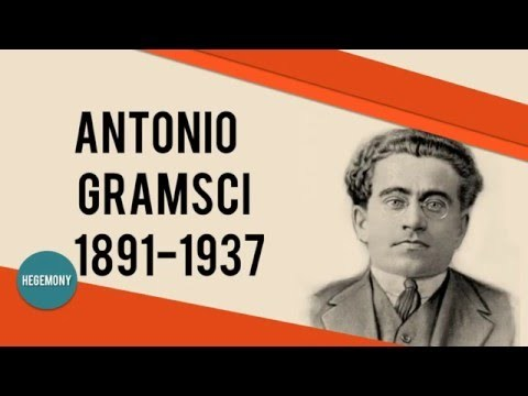 """In this episode, we define the term """"Hegemony"""". Please fee free to leave examples of cultural hegemony that you've experienced in the comment section You can learn more about Antonio Gramsci's theories at http://www.amazon.com/Selections-Prison-Notebooks-Antonio-Gramsci/dp/071780397X And you can learn about Pierre Bourdieu http://www.academia.edu/8252418/_2014_Introduction_to_Pierre_Bourdieu_s_theory_of_social_fields_in_M._Hilgers_et_E._Mangez_Field_Theory._Concepts_and_applications_Routledge_Advances_in_Sociology_1-36._with_M._Hilgers_"""