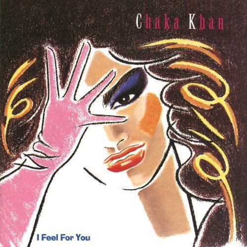 Chaka Khan, 1984