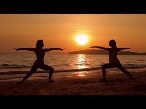 Please remember to choose 720p / 1080p quality on youtube to ensure you watch the video in High Definition. More Free Stock Footage - Sunset Beach 2ppl Yoga Download the video file for free at http://www.tanurix.com/free-film--picture-stock.html This video is royalty free and free to use in your video and or media projects.