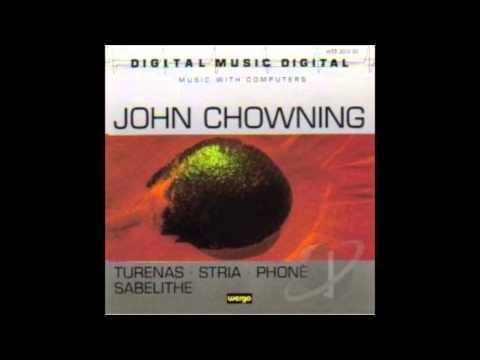 John Chowning - Phoné 1981