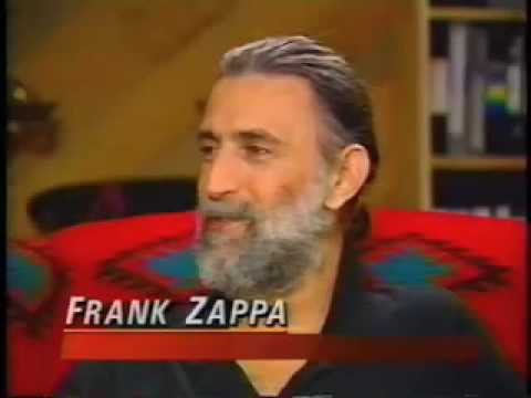 One of Frank's last interviews, conducted by NBC's Jamie Gangel for the Today Show.