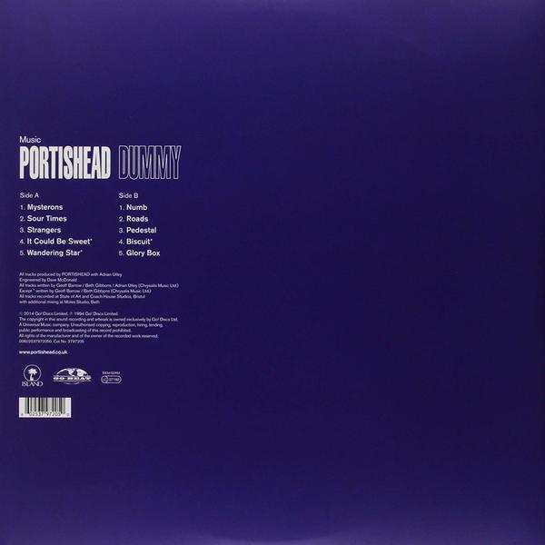 Portishead, 1994