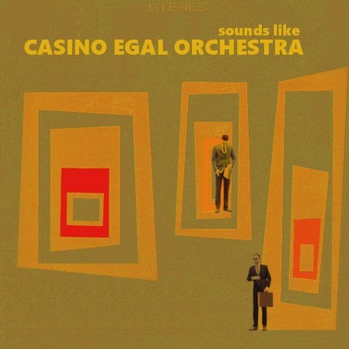 Sounds like Casino Egal Orchestra II [QMI.017/2018]