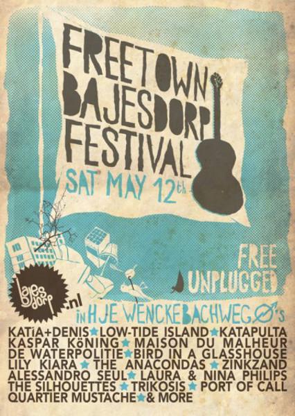 Bajesdorp Festival #5 (2012)