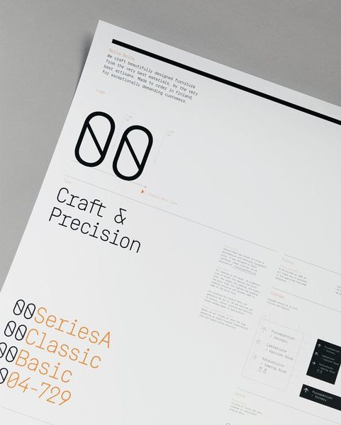 Craft & Precision