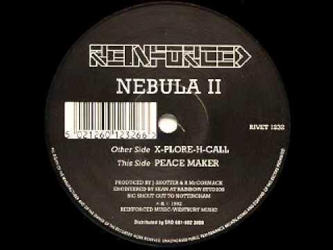 Nebula II - Peace Maker - reinforced records