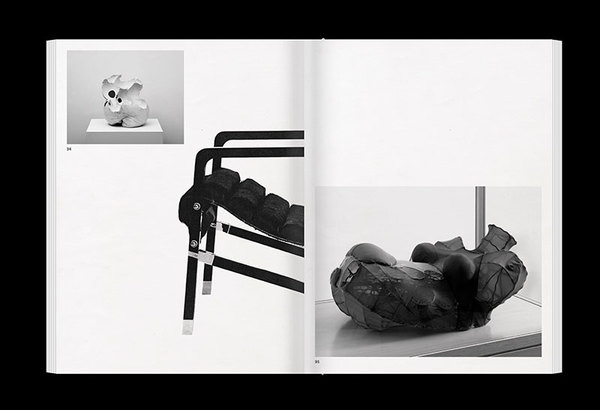 JW Anderson Disobedient Bodies Book