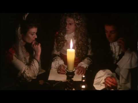The Draughtsman's Contract - trailer