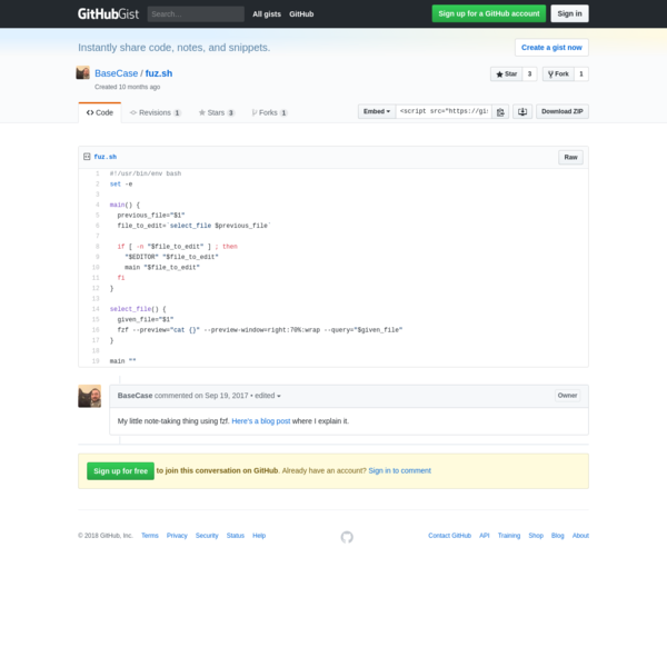 GitHub is where people build software. More than 28 million people use GitHub to discover, fork, and contribute to over 85 million projects.