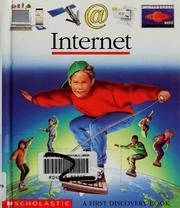 A scholastic guide to the internet (2000)